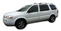 Taxi Van Tours of Halifax Nova Scotia